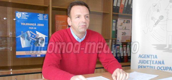 cezar dinca AJOFM 3