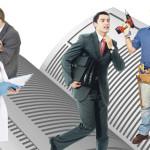 DÂMBOVIŢA: Liderii PNL discută cu oamenii de afaceri modificările Codu...