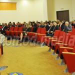 SIMPOZION: Energeticienii români şi specialiştii din universităţi caut...