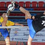 TURNEU FINAL: Târgoviştea găzduieşte Campionatul European de fotbal-te...