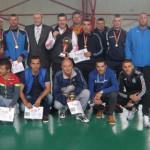 CONCURS: Pompierii din Olt şi Satu Mare au câştigat campionatul naţion...