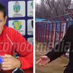 FOTBAL: Mugur Porumbacu şi Chindia Târgovişte continuă lupta în instan...