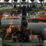 INDAGRA: Patru târguri internaţionale într-un singur spaţiu, Romexpo B...