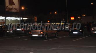 kaufland targoviste noaptea