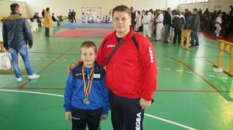 Mihai şi Ionuţ Munteanu