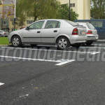 PROIECT: Târgoviştenii vor putea rezerva locurile de parcare la tarife...