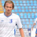 FOTBAL: Adrian Pătulea şi-a regăsit pofta de gol la Farul