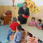 CĂLĂRAŞI: Prevenire, pe înţelesul copiilor! Poliţiştii merg în şcoli ş...