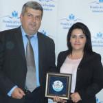GALĂ: Consiliul Judeţean Dâmboviţa, premiat pentru proiectul de punere...