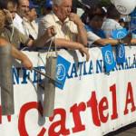 PROTEST: Sindicaliştii CNS Cartel Alfa pichetează din nou Ministerul M...