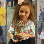 SUCCES: Selena Bobeică se întoarce învingătoare din Macedonia! A câşti...