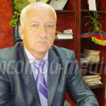 DÂMBOVIŢA: Primarul de la Sălcioara, ridicat de procurorii DIICOT