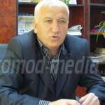 DÂMBOVIŢA: Primarul de la Sălcioara a fost plasat în arest la domicili...