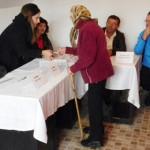 MOBILIZARE: PSD-işti, cu mic, cu mare, merg într-un glas la votare!