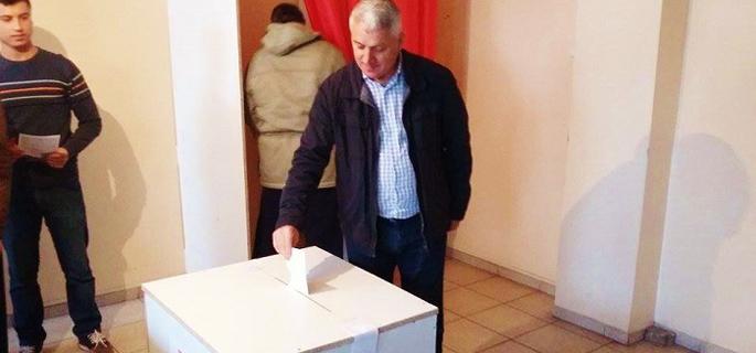 vot PSD 2