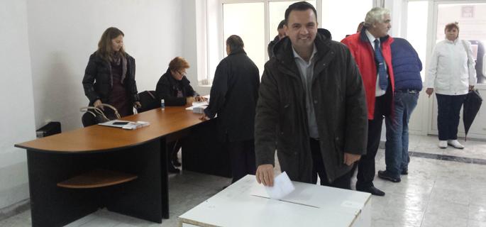 vot PSD 3