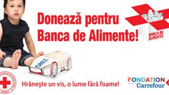 Banca de Alimente 2015