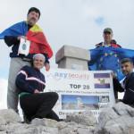 MÂNDRIE: Tricolorul va fi arborat, de Ziua Naţională, pe cel mai înalt...