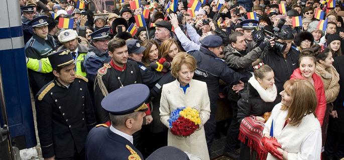 Foto Daniel Angelescu, ©Casa Majestatii Sale Regelui