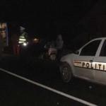 PRAHOVA: Accident cu 10 victime în Băicoi! Un TIR a izbit un microbuz