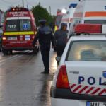 IALOMIŢA: Vremea rea face victime pe şosele! Doi tineri au murit, alţi...