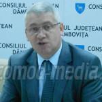 LA MULŢI ANI, ROMÂNI! Mesajul preşedintelui CJ Dâmboviţa, cu prilejul ...