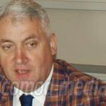 SCANDAL: Ţuţuianu versus cei şapte directori de la Compania de Apă Târ...