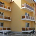 IALOMIŢA: 48 de locuinţe pentru tineri, recepţionate în municipiul Slo...