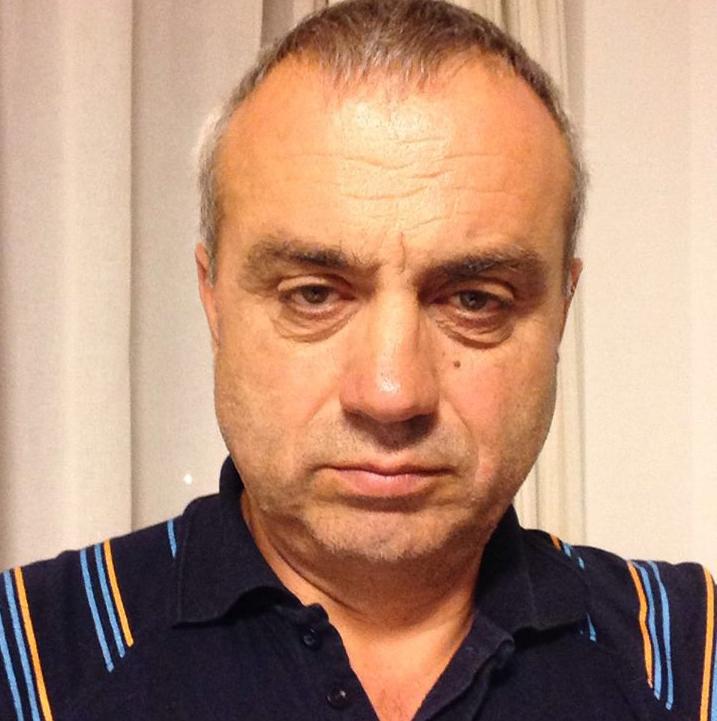 Aurel Iancu - antrenor şi preşedinte CSU Târgovişte