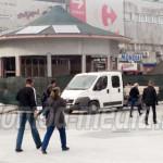 Info chioşcul de la Târgovişte, cu moţ sau fără... moţ?