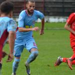 FOTBAL: Cherchez, principalul marcator al Chindiei în Liga a 2-a