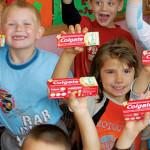 DÂMBOVIŢA: Cei mai mici elevi din judeţ, incluşi într-un program mondi...