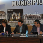 DÂMBOVIŢA: Taxele şi impozitele pentru 2016, dezbătute în CLM Târgoviş...