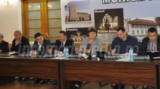 consiliul municipal targoviste 1