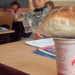 SCANDALOS: Cornul şi laptele provoacă toxiinfecţii alimentare în altă ...