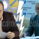 DÂMBOVIŢA Primarul de la Pietrari îi cere preşedintelui CJ să nu îi ma...