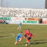 FOTBAL: Urban Titu, la a opta înfrângere în campionat!