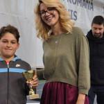 TENIS: Vasile Duţă, locul 2 la masters-ul internaţional GD Word Junior...