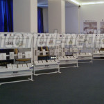 DÂMBOVIŢA: Expoziţie de promovare a mănăstirilor vechi din zona Târgov...