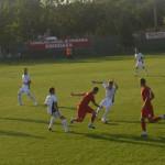 FOTBAL: FC Aninoasa, remiză cu emoţii