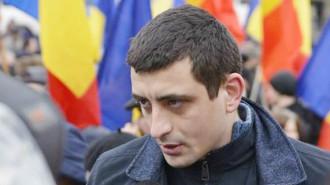 George Simion - președintele Platformei Unioniste Acțiunea 2012 (Sursa foto: romanialibera.ro)