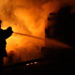 PRAHOVA: A murit în incendiul care i-a cuprins locuinţa