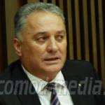 DÂMBOVIŢA: Dincolo de comunicate, fostul prefect nu mai are loc în PSD...
