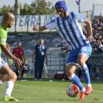 FOTBAL: Morenarul Andrei Ivan, convocat în premieră la echipa naţional...