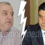 ACUZAŢIE: Viceprimarul Târgoviştei reprezintă interesele PSD, nu ale p...