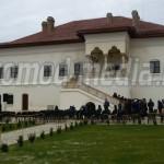 DÂMBOVIŢA: Palatul Brâncovenesc de la Potlogi poate fi vizitat gratuit...