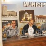 PROMOVARE: Bisericile târgoviştene, cuprinse în albume foto şi ghiduri...
