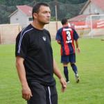 FOTBAL: La timona unui lider! Romulus Ciobanu, sezon excelent cu FCM A...