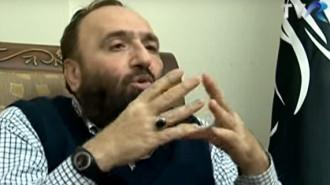 Şeicul Omar Bakri (Sursa foto: TVR 1)