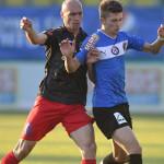 FOTBAL: Găeşteanul Florin Tănase, principalul marcator al Viitorului C...